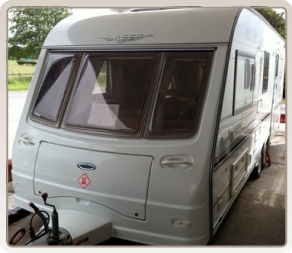 Abergavenny Caravan and Lesiure - Abergavenny Caravan Sales - Bridge